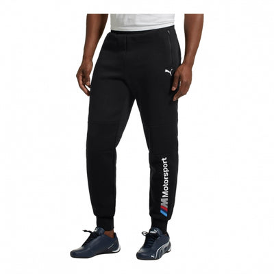 BMW Motorsport Men's Sweatpants - Black