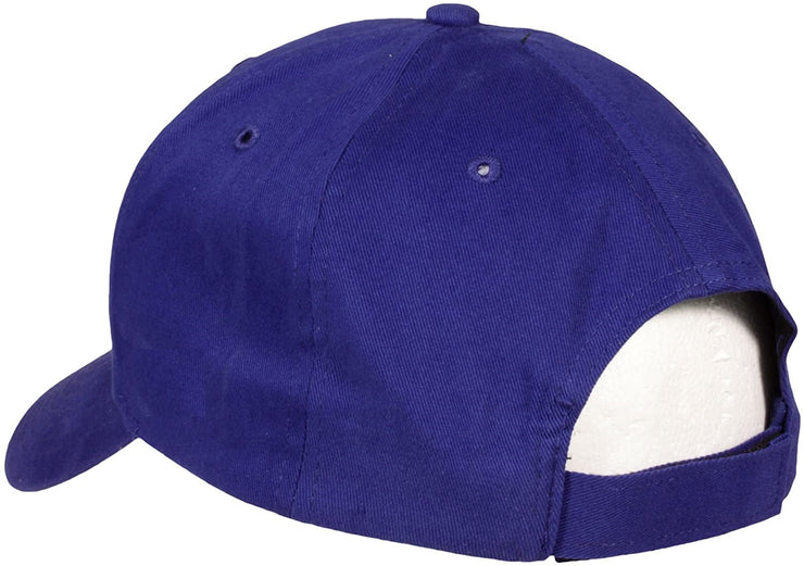 Toronto Blue Jays Fan Favorite Adjustable Hat - Men - Blue