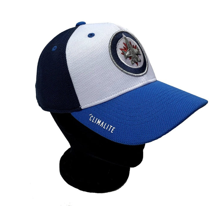 Winnipeg Jets Adidas Cap - Men