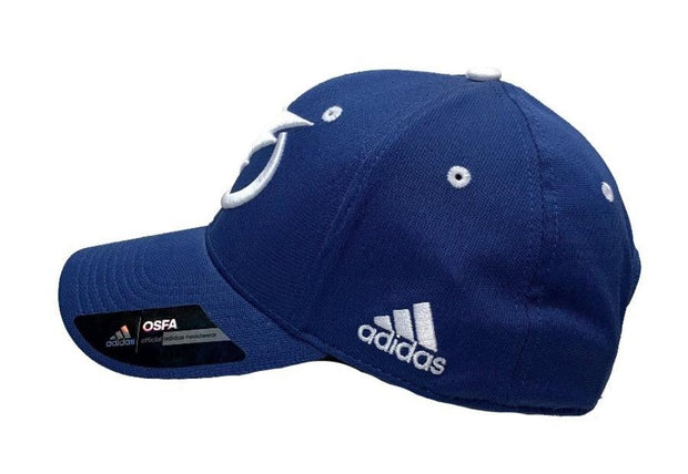 Adidas Tampa Bay Lightning Hockey Cap - Men - Blue