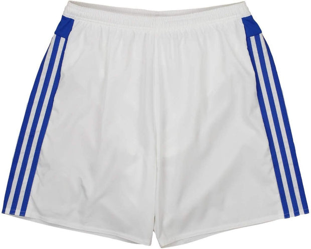 Adidas Montreal Impact Authentic Soccer Shorts - Youth - Black