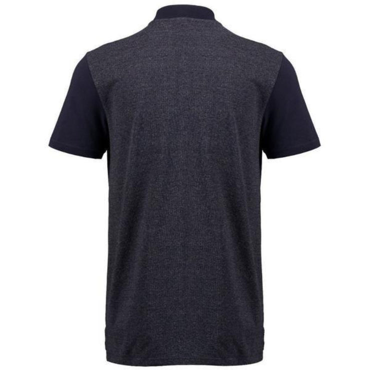 Red Bull Racing Seasonal Collar Polo - Men - Blue