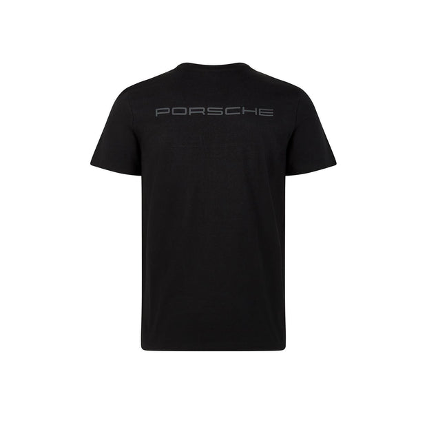 Porsche Motorsport t-shirt - Men - Black