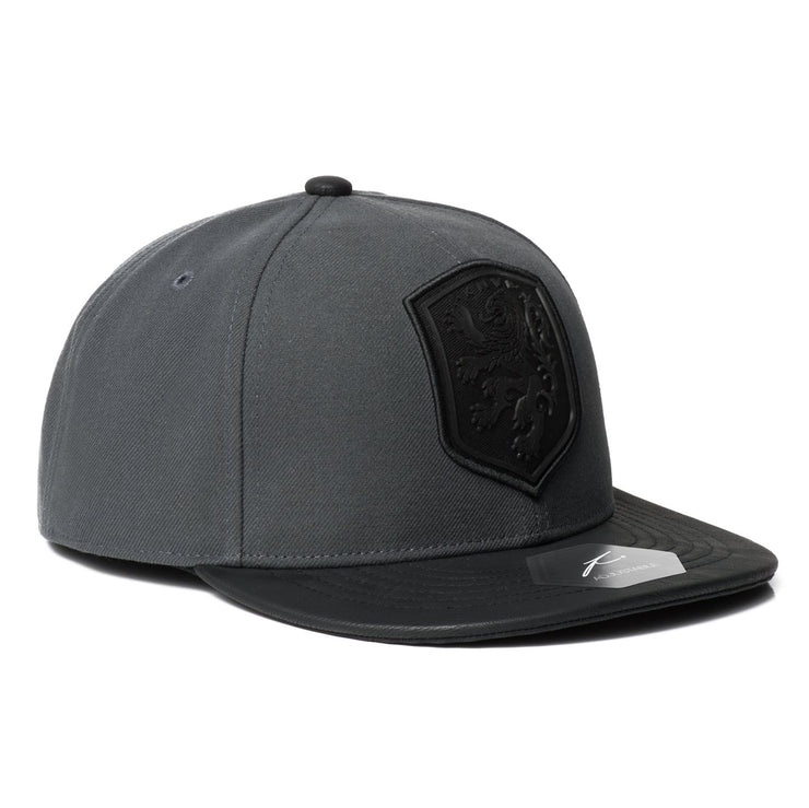 KNVB Netherlands national football team- Snapback Cap-Grey