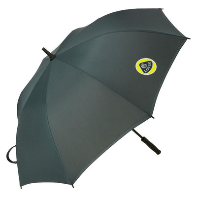 Lotus Cars Large Golf Umbrella - Accessories - Forest Green