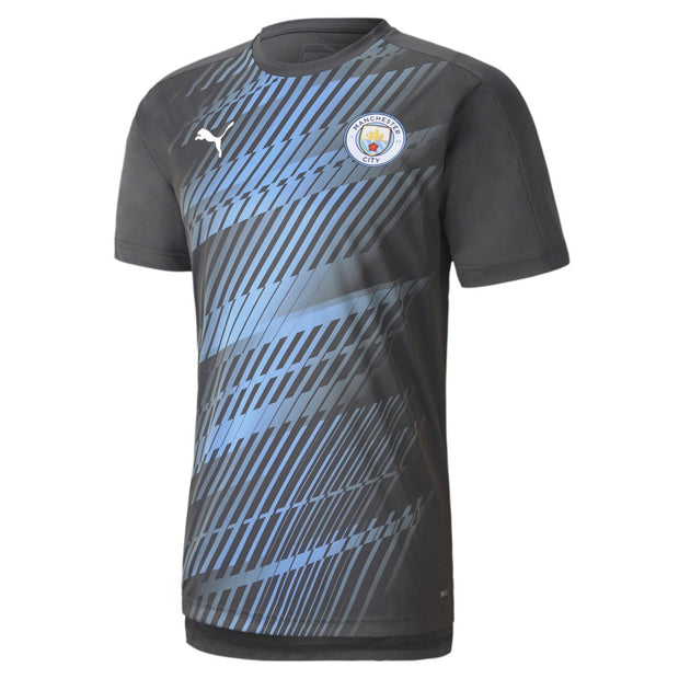Adidas Manchester City - Men - Grey