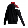Puma AC Milan Iconic MCS Graphic Track Jacket- Men- Black