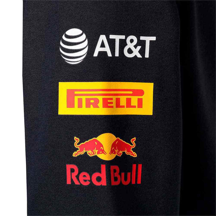Red Bull Racing F1™ Team Softshell Jacket - Men - Navy