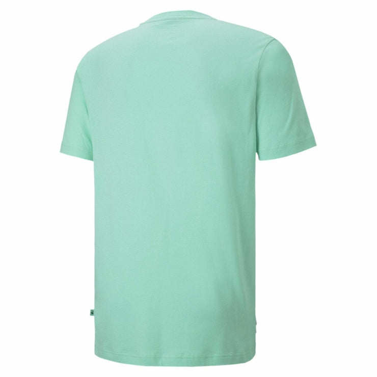 Puma Mercedes AMG Motorsport Petronas F1™ Team T-shirt - Men - Glimmer