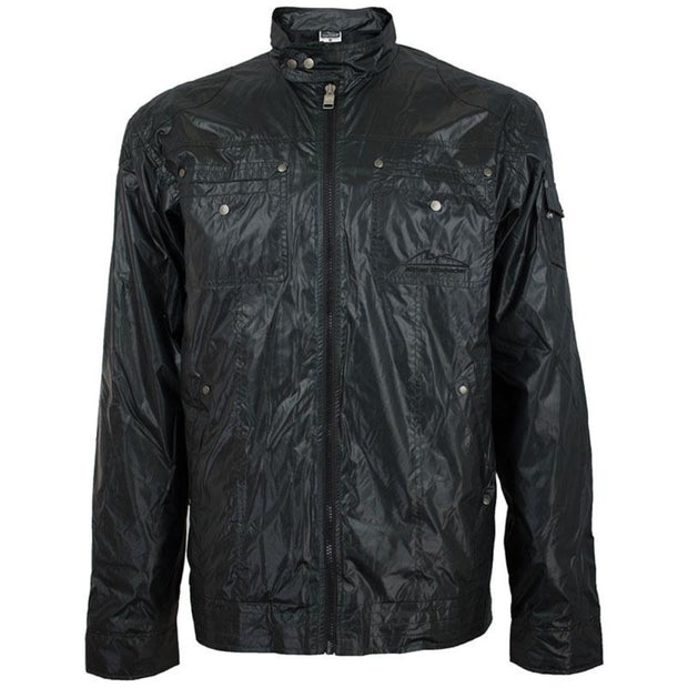 Michael Schumacher Race Jacket - Men - Black - FanaBox