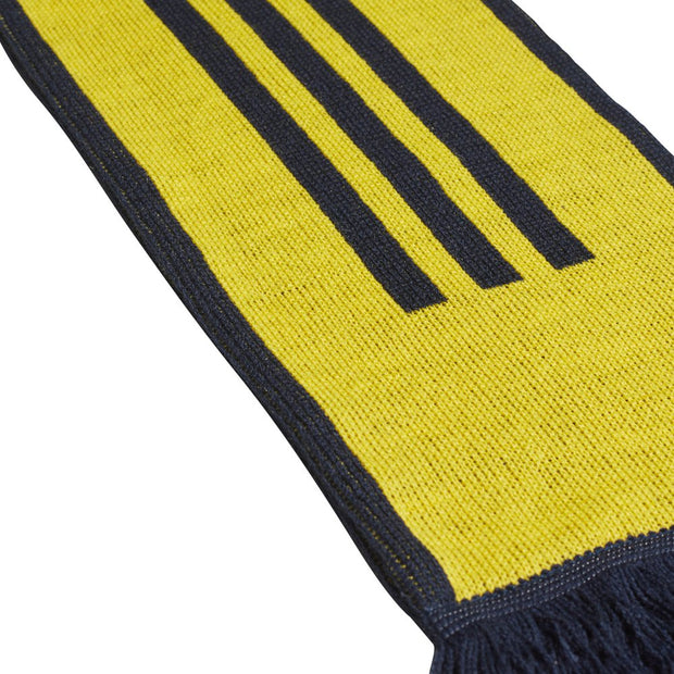 FIFA World Cup Adidas Colombia Unisex Winter Scarf Banner - Accessories - Yellow and Black