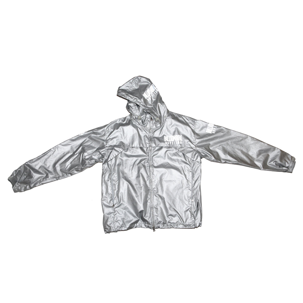 Season 4 Yacht Windbreaker