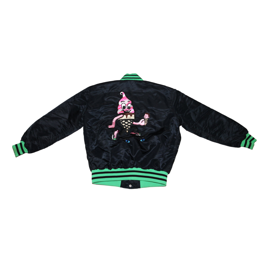 Ice Cream Varsity Jacket