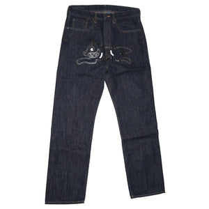 Billionaire Boys Club BBC Denim Pants