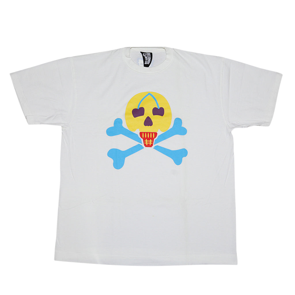 BBC Ice Cream Skull Tee