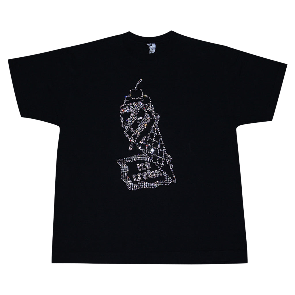 BBC Ice Cream Black Bling Tee