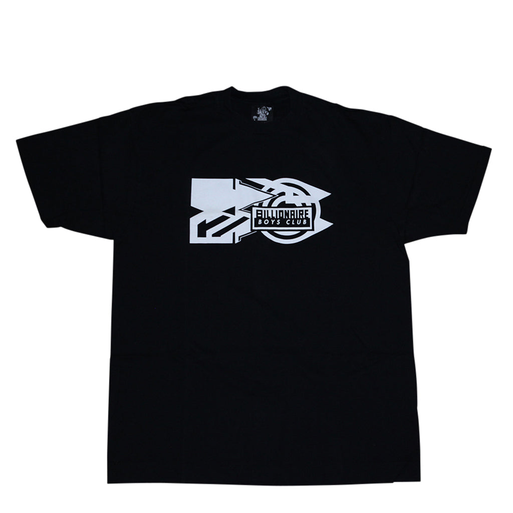 BBC Black Graphic Tee