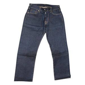 Evisu Denim Jeans