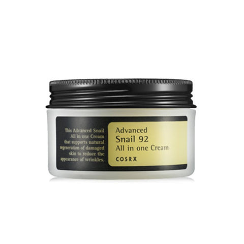 Crema - Advanced Snail 92 All In One