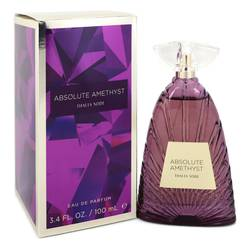 Absolute Amethyst Eau De Parfum Spray By Thalia Sodi