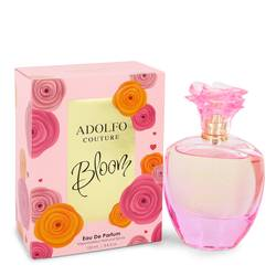 Adolfo Couture Bloom Eau De Parfum Spray By Adolfo