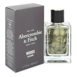 Abercrombie & Fitch Woods Eau De Cologne Spray By Abercrombie & Fitch