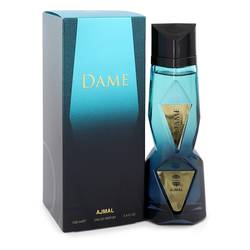 Ajmal Dame Eau De Parfum Spray By Ajmal