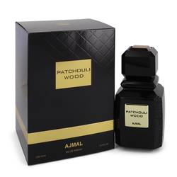 Ajmal Patchouli Wood Eau De Parfum Spray (Unisex) By Ajmal
