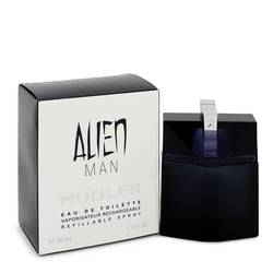 Alien Man Eau De Toilette Refillable Spray By Thierry Mugler