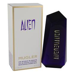 Alien Shower Milk By Thierry Mugler