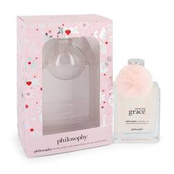Amazing Grace Eau De Toilette Spray (Special Edition Bottle) By Philosophy