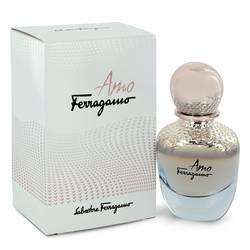 Amo Ferragamo Eau De Parfum Spray By Salvatore Ferragamo