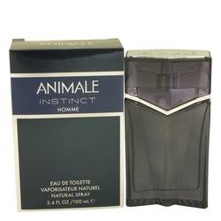 Animale Instinct Eau De Toilette Spray By Animale
