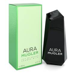 Mugler Aura Shower Milk By Thierry Mugler