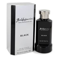 Baldessarini Black Eau De Toilette Spray By Baldessarini