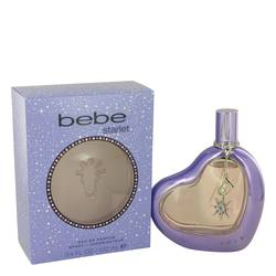 Bebe Starlet Eau De Parfum Spray By Bebe