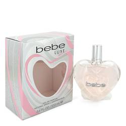 Bebe Luxe Eau De Parfum Spray By Bebe
