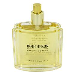 Boucheron Eau De Toilette Spray (Tester) By Boucheron
