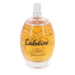 Cabotine Fleur Splendide Eau De Toilette Spray (Tester) By Parfums Gres