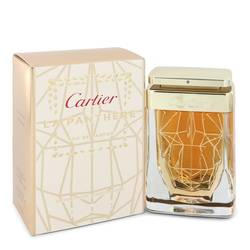 Cartier La Panthere Eau De Parfum (Spray Limited Edition) By Cartier