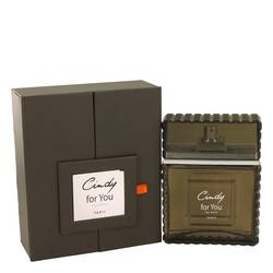 Cindy For You Eau De Parfum Spray By Cindy C.