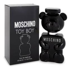 Moschino Toy Boy Eau De Parfum Spray By Moschino