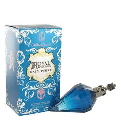 Royal Revolution Eau De Parfum Spray By Katy Perry