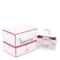 Marry Me Eau De Parfum Spray By Lanvin