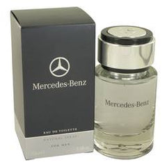 Mercedes Benz Eau De Toilette Spray By Mercedes Benz