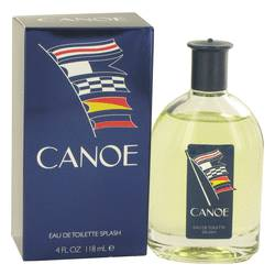 Canoe Eau De Toilette / Cologne By Dana