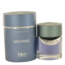 Menphis Eau De Toilette Spray By Giorgio Monti