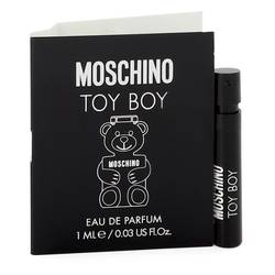 Moschino Toy Boy Vial (sample) By Moschino
