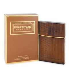Nirvana Bourbon Eau De Parfum Spray By Elizabeth and James