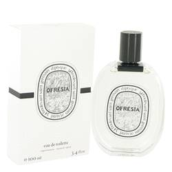 Ofresia Eau De Toilette Spray (Unisex) By Diptyque
